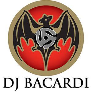 bacardi logo white dj bacardi 187 i love my house mix