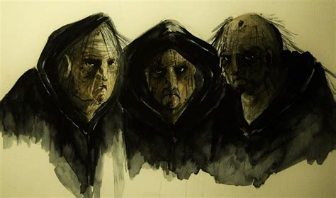 3 themes from macbeth the witches macbeth