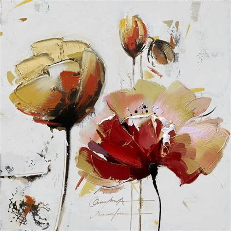 sell decorative flower oil paintingid