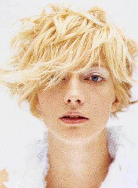 short wind blown hair cuts wavy boyish hair nice growing out cut i d really like