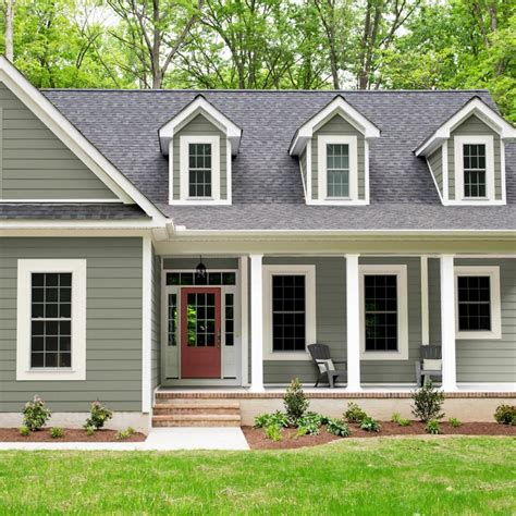 inviting colors inviting home exterior color ideas hgtv