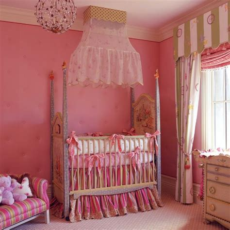 pink nursery ideas classic nurseries ideas inspiration