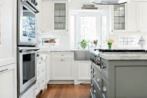 Kitchen Designs With Windows lovely kitchen features range hood over gas cooktop on gray kitchen