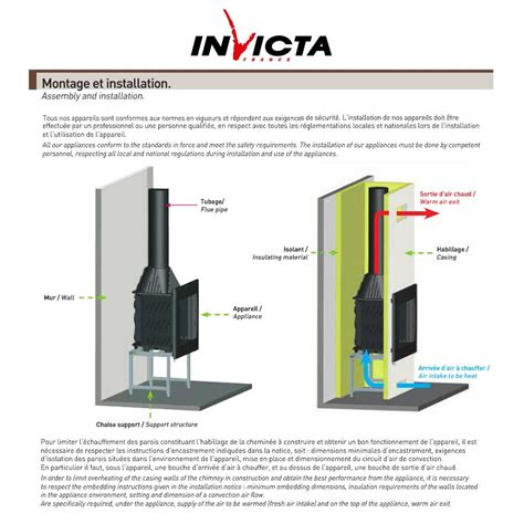 invicta foyer 700 invicta fireplaces selenic 700 70 cm
