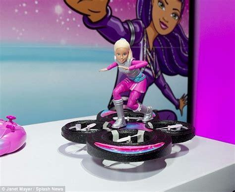for children rc adventure barbie aventura nas estrelas hoverboard da barbie