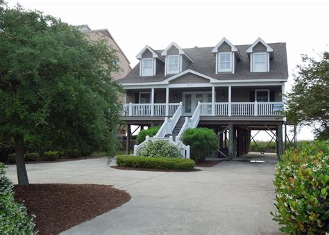 beach houses on stilts myrtle beach picture post quot and the days dwindle down quot