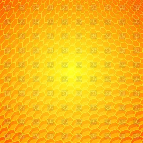 honeycomb pattern download orange distorted hexagon pattern honeycomb 48062
