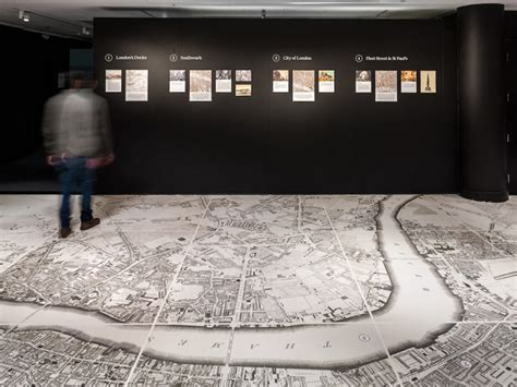 urban design museum london georgians revealed exhibition by urban salon london uk