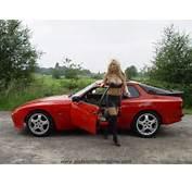 Porsche Girls Watch This Accident Video Girl &amp 944