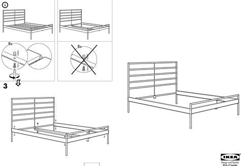 heimdal bed frame heimdal bed frame scandinavian beds heimdal bed frame