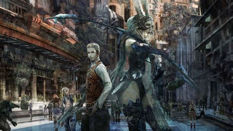Ps4 Xii The Zodiac Age xii the zodiac age recensione ps4 vgn it