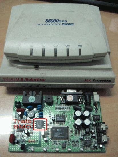 Pasaran Modem Bekas yc5nbx dtmf rc via phone line simple homebrew ham radio