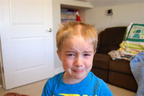 Children Who Have Cut Their Own Hair Badly!   TheTop10s