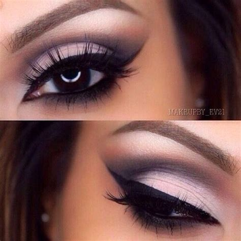 10 Black Smokey Eye Tips by 10 Images About Makeup On Pink Makeup