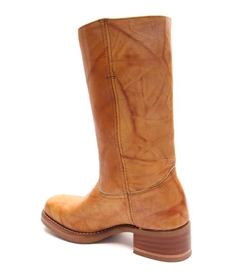frye boots outlet the frye company s cus leather boots designer
