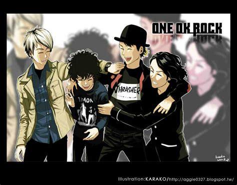imágenes de one ok rock one ok rock profil one ok rock