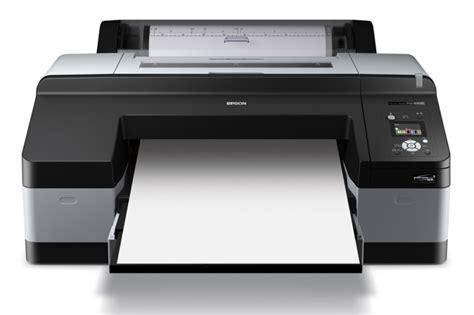 Home Designer Pro Printing Epson Stylus 174 Pro 4900 17 Quot Inkjet Printer Designer