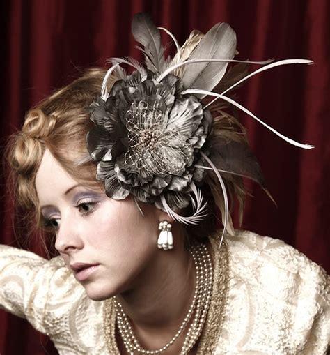 how to make great gatsby headpieces daisy fay the great gatsby headpiece beautiful the o