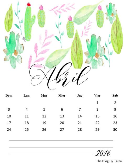 calendario acca 2016 acca best 25 calendario abril 2016 ideas on pinterest