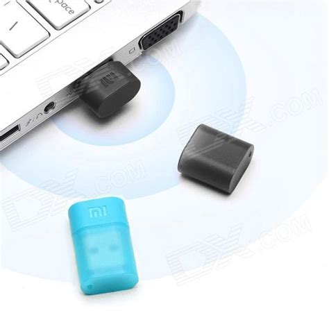 Adaptor Untuk Wifi Akses Point xiaomi portable usb 2 0 powered wi fi access point adapter blue free shipping dealextreme