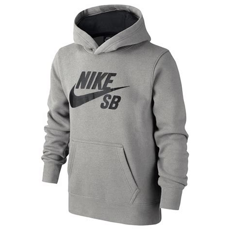 hoodie zipper sweater nike logo sb nike sb logo fleece hoodie children boys sweatshirt