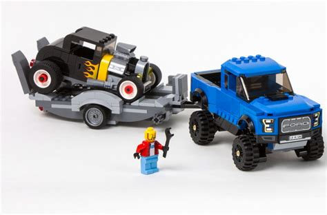 lego ford set lego y ford acaban de introducir nuevos sets de veh 237 culos