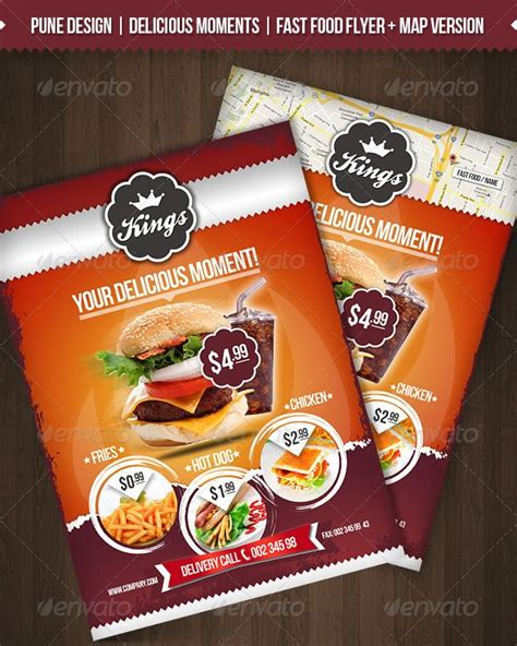 flyers design templates for restaurant 17 best images about flyer on pinterest restaurant