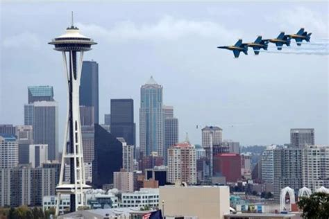 seattle events 2015 seattle seafair weekend schedule blue air