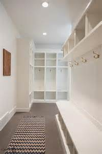 beadboard mudroom mudroom with beadboard trim transitional laundry room