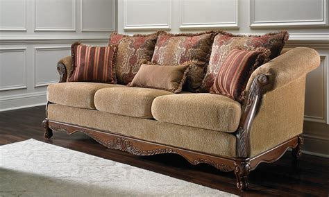 cabriole sofa cabriole sofa eva furniture thesofa
