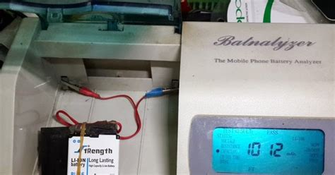 Baterai Nokia Bl 4s Ori 95batrebatterybateraybaterebaterybatt spesialis baterai handphone tes baterai nokia bl 5f strength