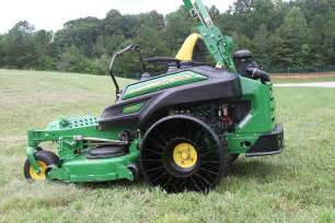 Trac Off Light Michelin To Provide Airless Radial Tire For John Deere