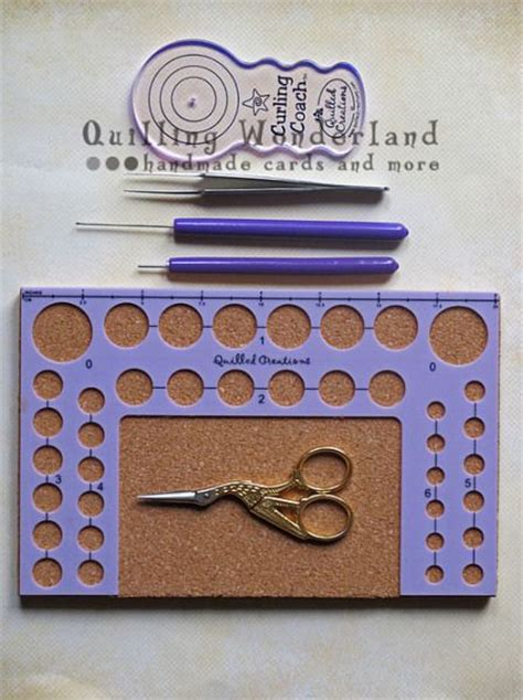quilling tools tutorial 75 best images about quilling supplies on pinterest