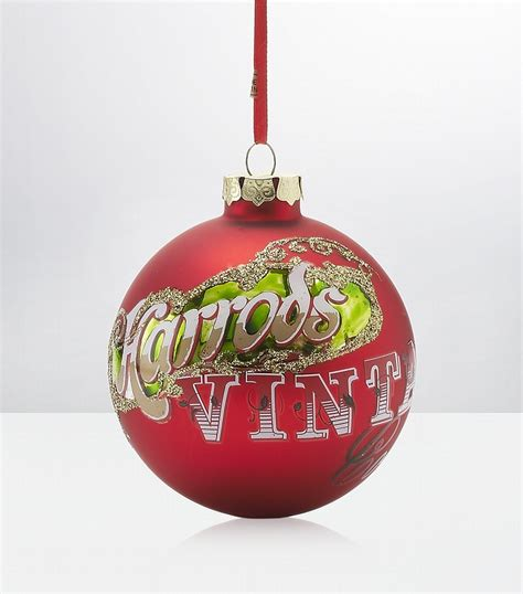 christmas decoration harrods photo 16186467 fanpop