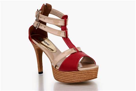 Sepatu Sandal Gunung Anak Laki Merah Kombinasi 0m0d6j toko sepatu cibaduyut grosir sepatu murah sandal