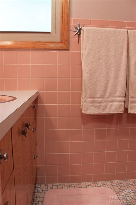 retro pink bathroom 12 reasons i love my new retro pink bathroom kate s pink