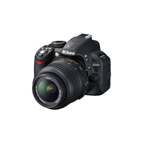 Nikon D3100 Vr aparat cyfrowy nikon d3100 18 55 af s dx vr czarny eukasa pl