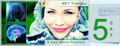 Neurotransmitter Restoration Detox by Detox Process And How It Looks Like 5 Day