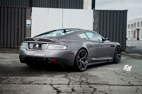 aston martin custom aston martin dbs on steroids autoevolution