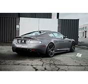 Aston Martin DBS On Steroids  Autoevolution