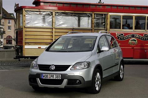 Golf Auto Evolution by Volkswagen Crossgolf Specs 2007 2008 2009 2010