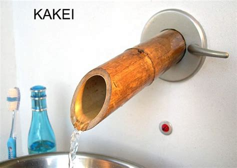 Eco Faucet by Ten Eco Friendly Faucets Designed To Conserve Water
