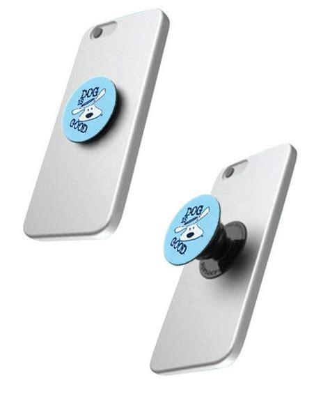 Pop Socket Motif Doraemon popsocket dig logo is