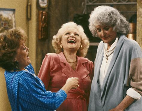 where did the golden girls live these three best friends have lived together for 50 years