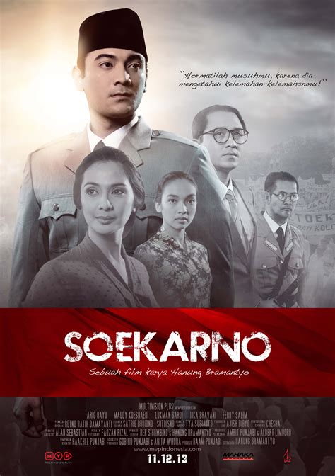 biography maudy ayunda english soekarno indonesia merdeka 2013 dvdrip 171 dream world