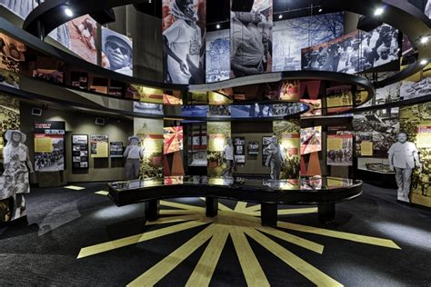 mississippis   museums  dedicated  civil