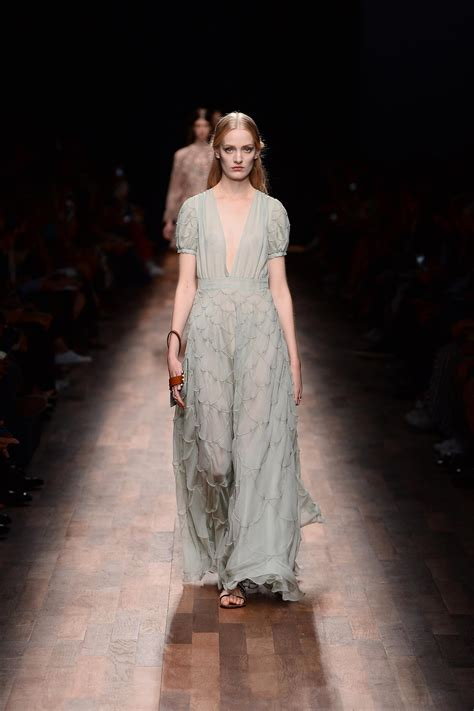 valentino spring summer  womens collection