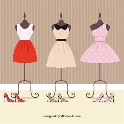 clothes vector design free download dress vectors photos and psd files free download