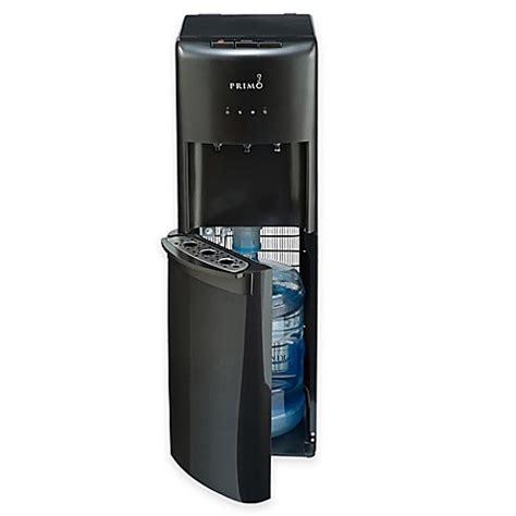 Dispenser Miyako Bottom Gallon primo 5 gallon cold and room temp bottom loading
