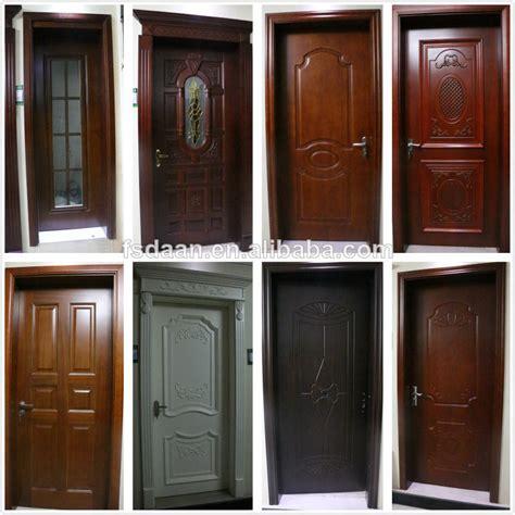 puerta de madera interior precio acogedor interior de madera de vidrio de la puerta con un